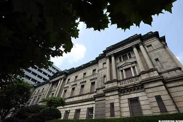 The Bank of Japan's Leader Not So Unhinged After All