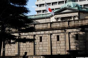 The BOJ Is in It for the Long Haul -- Guilfoyle