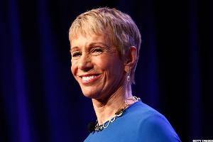Donald Trump Gets a 'Very, Very Low Grade' and Isn't a Team Player: Shark Tank Star Barbara Corcoran