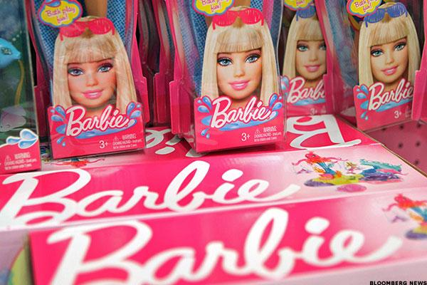 Mattel Continues Barbie Revamp with New 'Game Developer' Doll