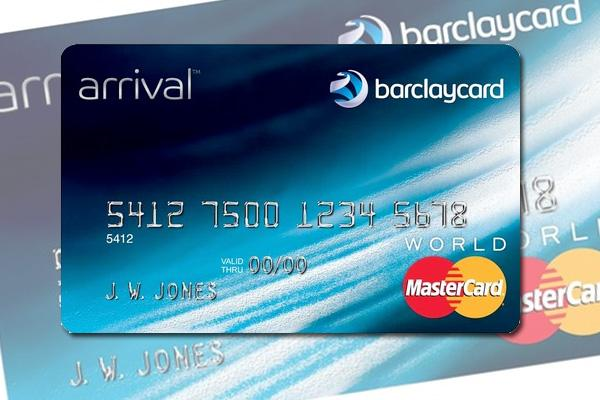 Barclays Takes Citi's Rodrigues to Head Credit Card Unit