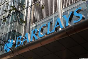 Why Risk Takers Might Want to Roll the Dice on Shares of Barclays