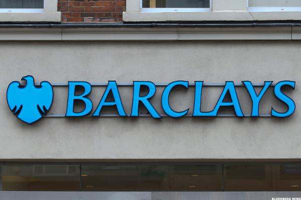 Barclays (BCS) Stock Down, CFTC Fines $560,000
