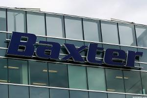 Baxter International's Good Run Is Slowing Down