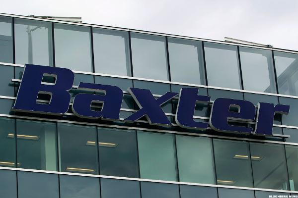 Baxter Acquires Claris Injectables Unit for $625 Million