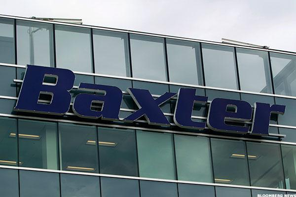 Baxter (BAX) Stock Higher, Gets 'Overweight' Rating at Barclays