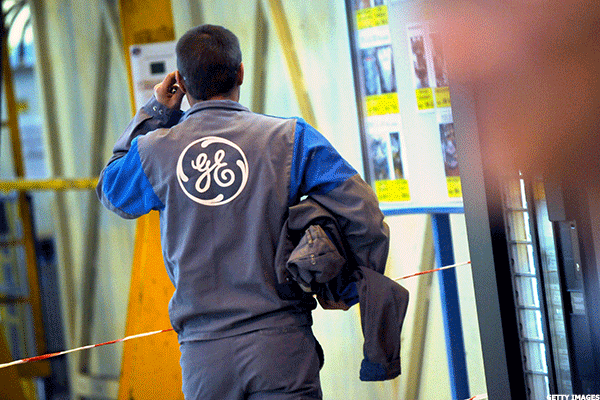 General Electric's New CEO Could Slash $2 Billion In Costs, Jim Cramer Says