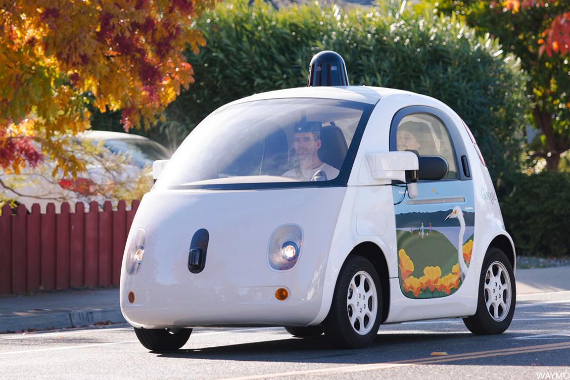 Alphabet (GOOGL) to Test Waymo Self-Driving Cars in Michigan\'s ...