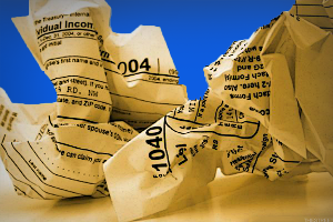 Biggest Mistakes People Make on Their Tax Returns