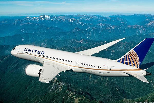 United Airlines Stock Will Struggle Until This Happens Chart