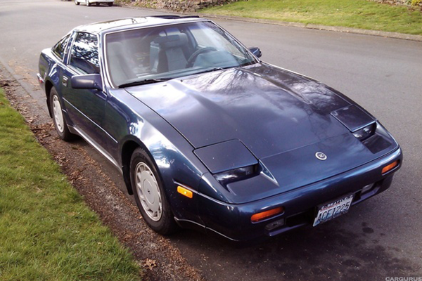 13 Cool Cars From The 80s And 90s Are Absolutely