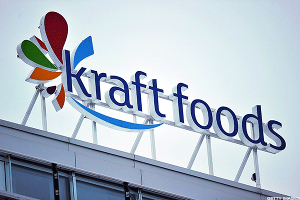 Kraft's Unliever Bid is a Bullish Growth Play - Just Not in the U.S.