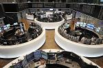 Bank Stocks Hit By Fed Minutes As European Markets Fall