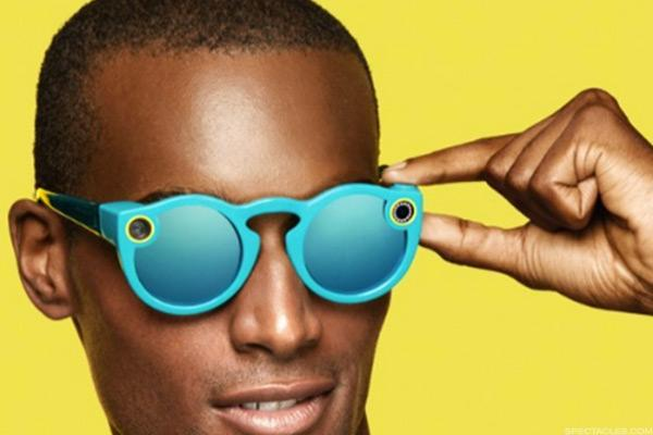 Snap Gets Its First-Ever Buy Rating From Wall Street