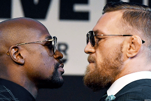 Why Fans Must Spend $100 to Watch Mayweather-McGregor Fight of the Century