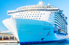 Royal Caribbean Has a Record of Solid Growth