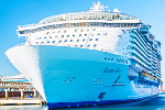 It's Not Yet Anchors Away For Royal Caribbean Cruises Charts
