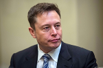 A Super Computer Thinks Tesla's CEO Elon Musk Isn't Much of a Risk Taker