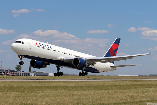 Inside Delta's earnings.