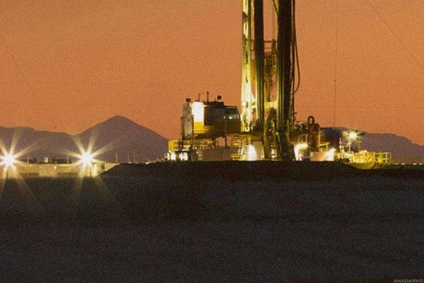 What Does Chevron's Anadarko Play Mean for Shale and Oil?
