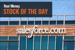 Salesforce Remains a 'Go to' Name for Big Cap Momentum Players