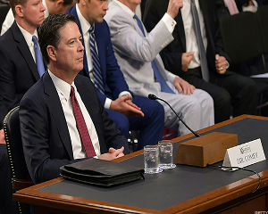 The One Clear Loser From the Comey Hearing