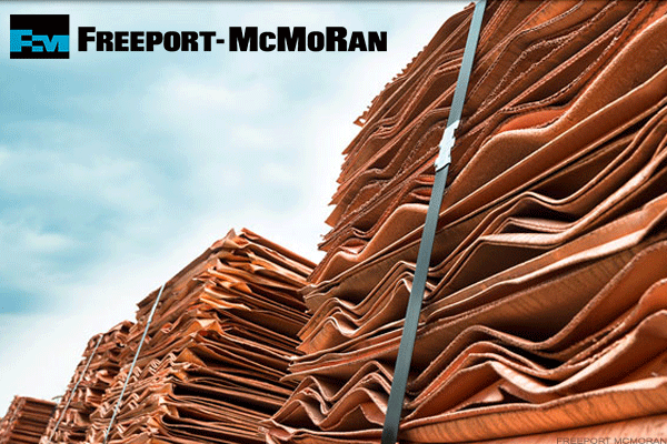 Novice Trade: Freeport-McMoRan