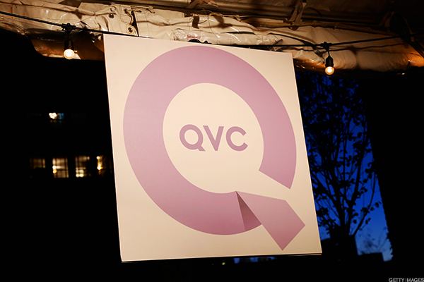 QVC And HSN Can Link Up But Theyll Still Have To Contend With
