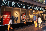 Men's Wearhouse Owner Tailored Brands Gives Up Gains After Guidance