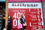E-Commerce Beats Bricks-and-Mortar In Traffic Over Black Friday Weekend
