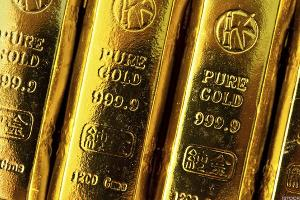 Why Now's the Time to Invest in Gold