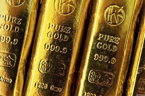 Why I'm Still Digging Gold for Protection