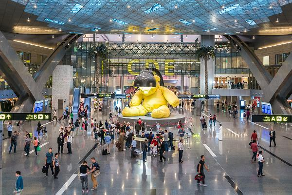 The Best Airports: Hamad International
