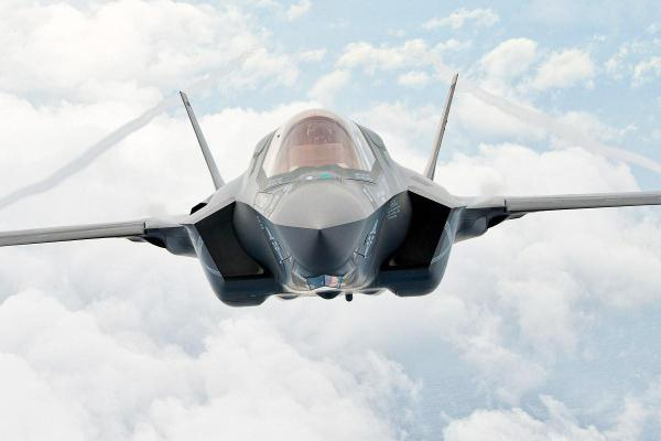 Here Are Trade Ideas for Lockheed, Raytheon, Kratos, and Boeing