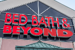 Bed Bath & Beyond Shares Higher as First-Quarter Adjusted Net Beats Estimate