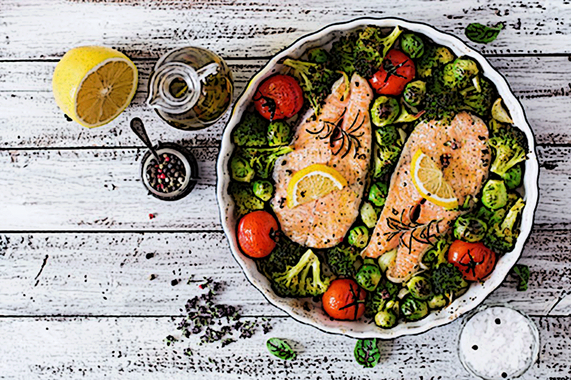 How to Eat Healthy on a Budget: 20 Ways