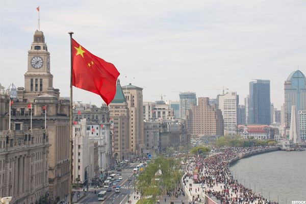 8 Chinese Stocks That Could Boom Next Year, Plus a Currency Call