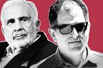 Icahn Ends Battle With Michael Dell