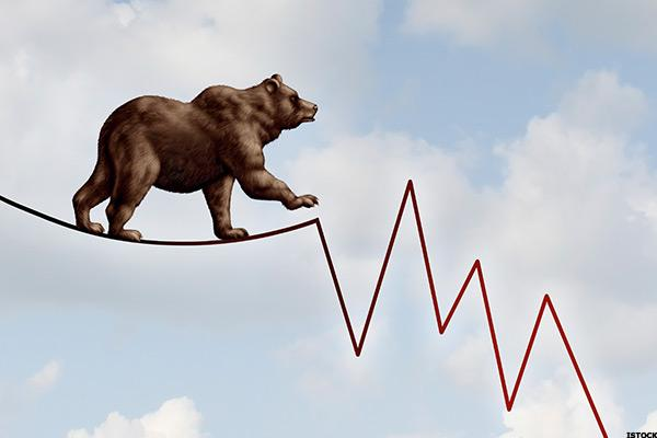 Crash Is Coming, and Smart Money, Insiders Are Leaving the Market