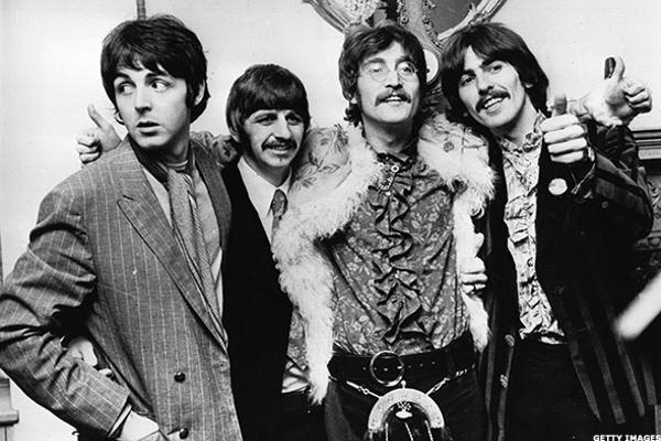 Ringo Starrs Help Jacket Jim Morrisons Paris Letter For Sale