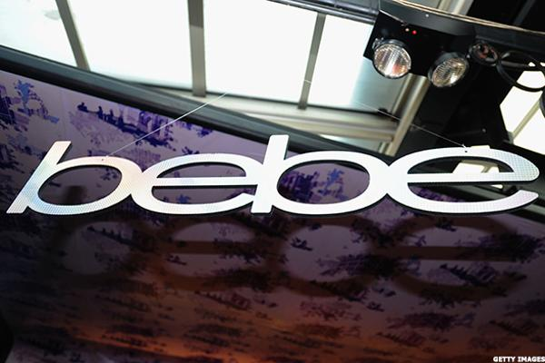 Bebe Is Closing All Its Stores, Just Like These Other 4 Big Retailers Did This Year