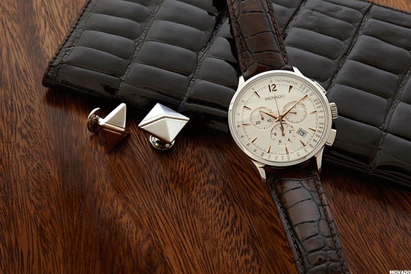 Movado Just Made a Massive Acquisition -- Here's What the CEO Told Us About It