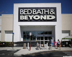 Using Options to Trade Bed Bath & Beyond Ahead of Earnings