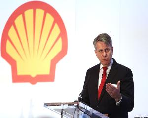 Shell Profit Warning Shows Its Desperate Need for BG