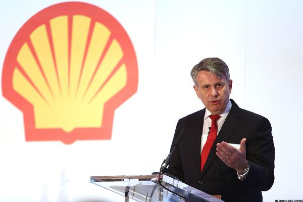 Shell Leads Oil Sector Higher After Impressive Q1 Earnings Beat