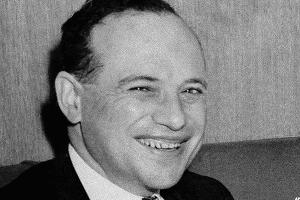 Tracing Benjamin Graham's Descendants