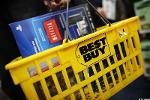 Best Buy CEO -- We, Together With Amazon, Will 'Kill' the Competition