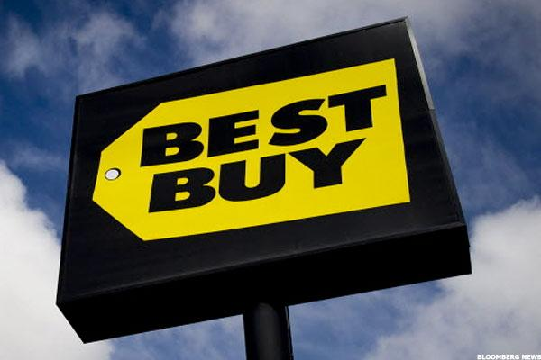 One Reason Why Best Buy (BBY) Stock Is Gaining Today