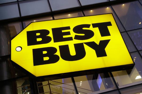 'Best Buy (BBY) Sells Innovation,' Barclays Retail Analyst McClintock Tells CNBC
