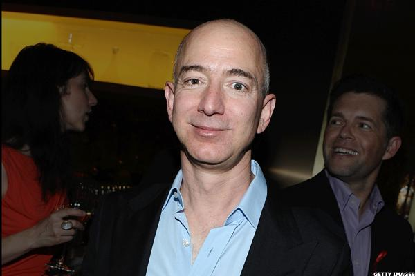 Jeff Bezos and the $100 Billion Gorilla in the Room